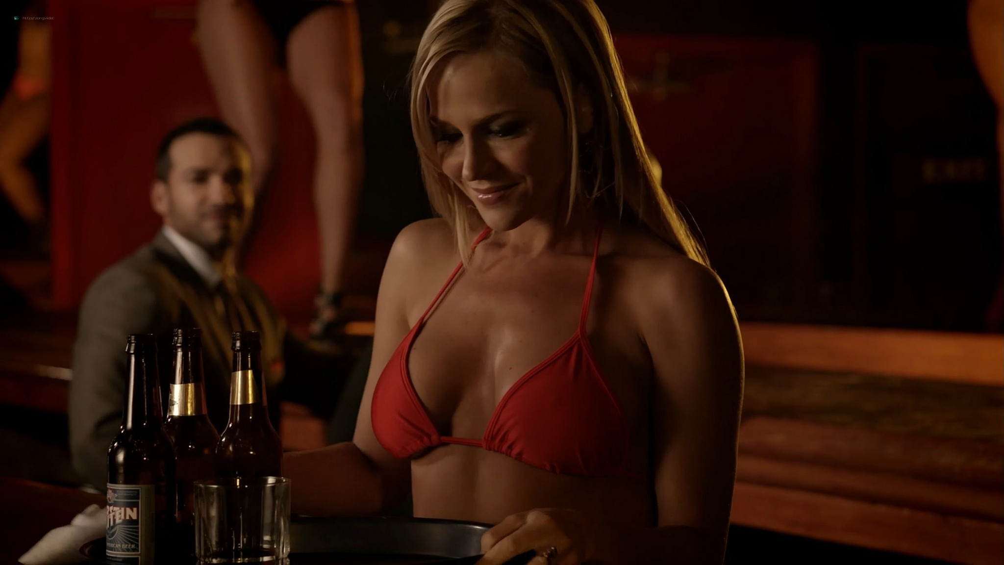 Julie Benz hot and sexy Teri Wyble, Kelly Overton sexy - Ricochet (2011) HD 1080p Web (5)