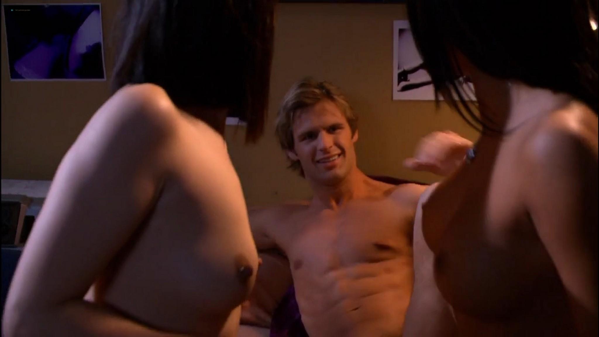 Lana Tailor nude sex Jennifer Korbin, Alyson Bath, and others nude - Lingerie (2009) s1e4 HD 720p (14)