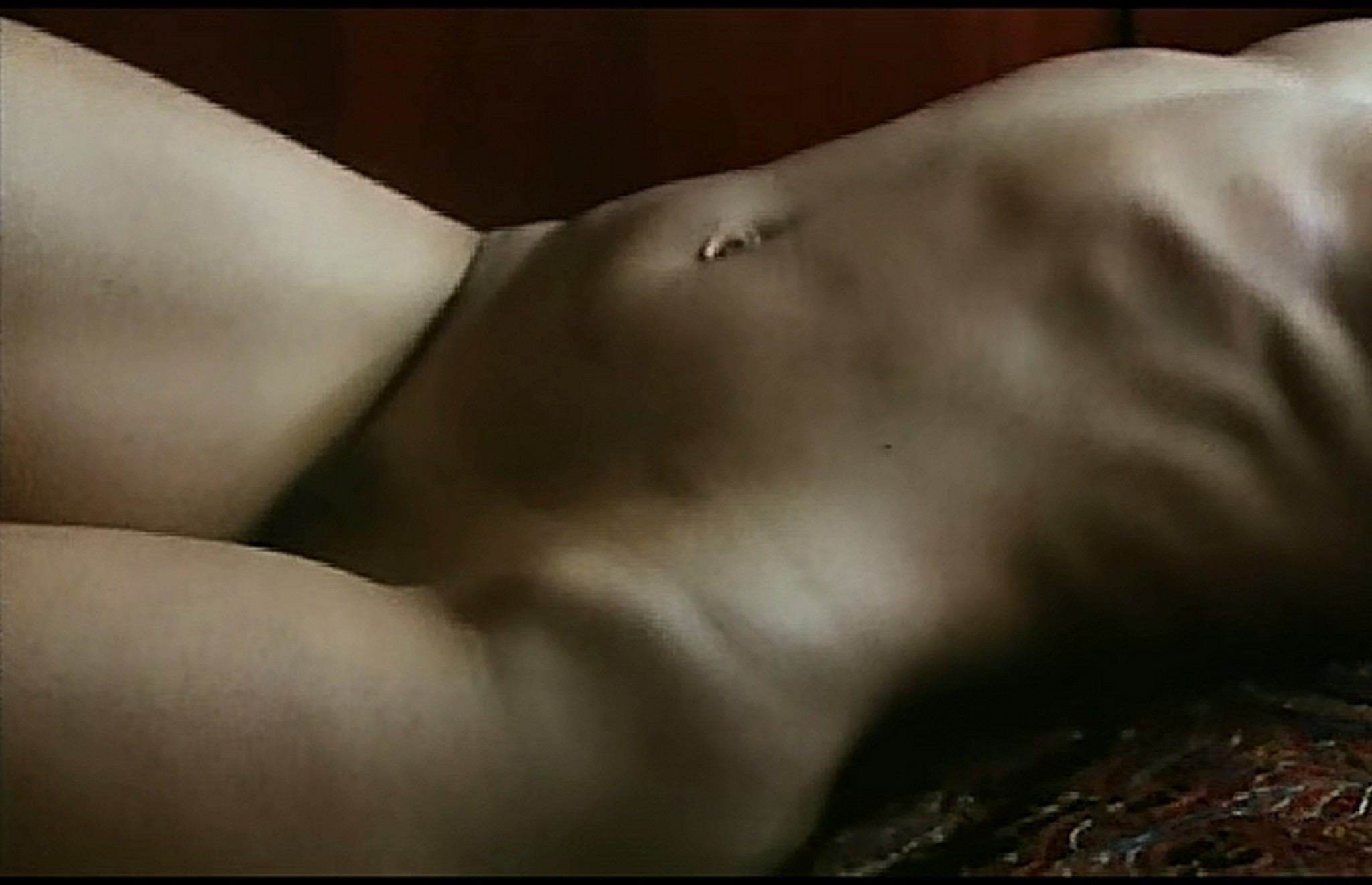 Marcela Walerstein nude Vibbe Haugaard and other nude lot of sex Emmanuelles Love 1993 TVrip 011