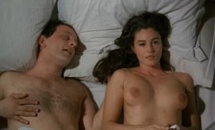Monica Bellucci nude topless and sex - La Riffa (IT-1991 HD 1080p Web