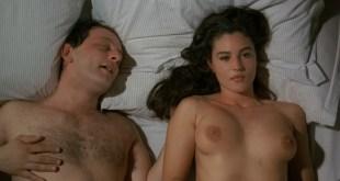 Monica Bellucci nude topless and sex La Riffa IT 1991 HD 1080p Web 007