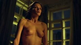 Paulina Andreeva nude topless and sex - Ottepel (RU-2013) S1 HD 1080p BluRay