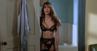 Rosanna Arquette nude topless and sex - Black Rainbow (1989) HD 1080p BluRay (12)