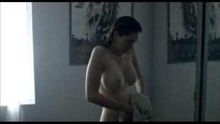 Anna Dawson  nackt