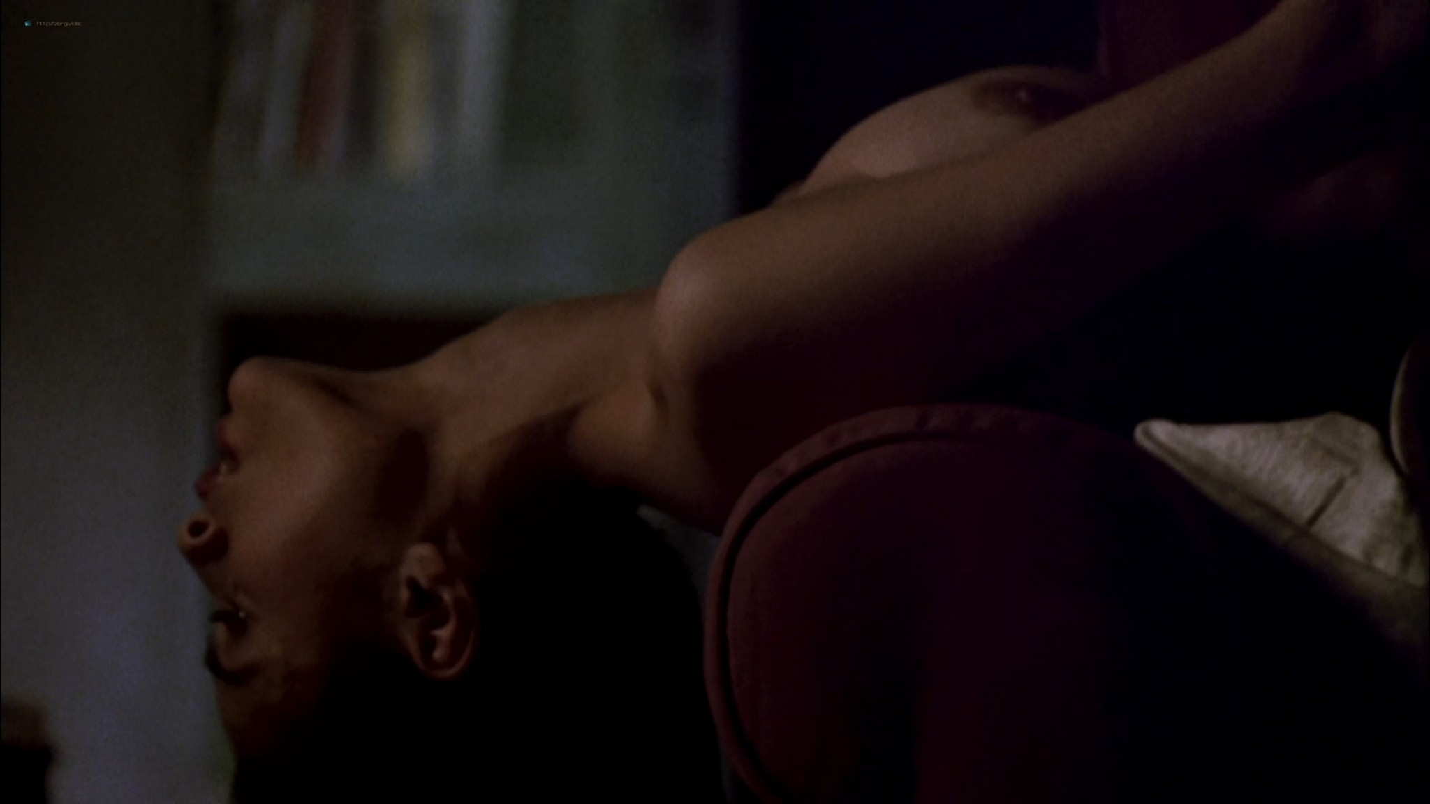 Sean Young nude and sex and Charlotte Lewis nude sex too - Sketch Artist (1992) HD 1080p Web (13)