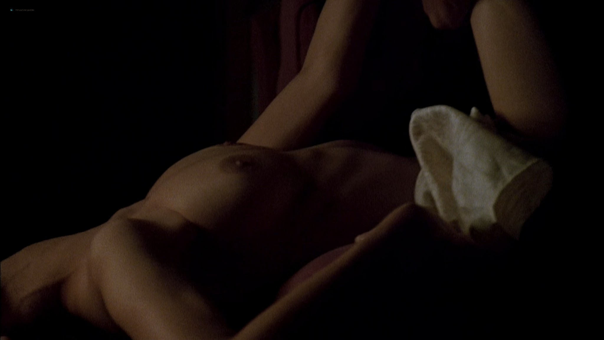 Sean Young nude and sex and Charlotte Lewis nude sex too - Sketch Artist (1992) HD 1080p Web (11)