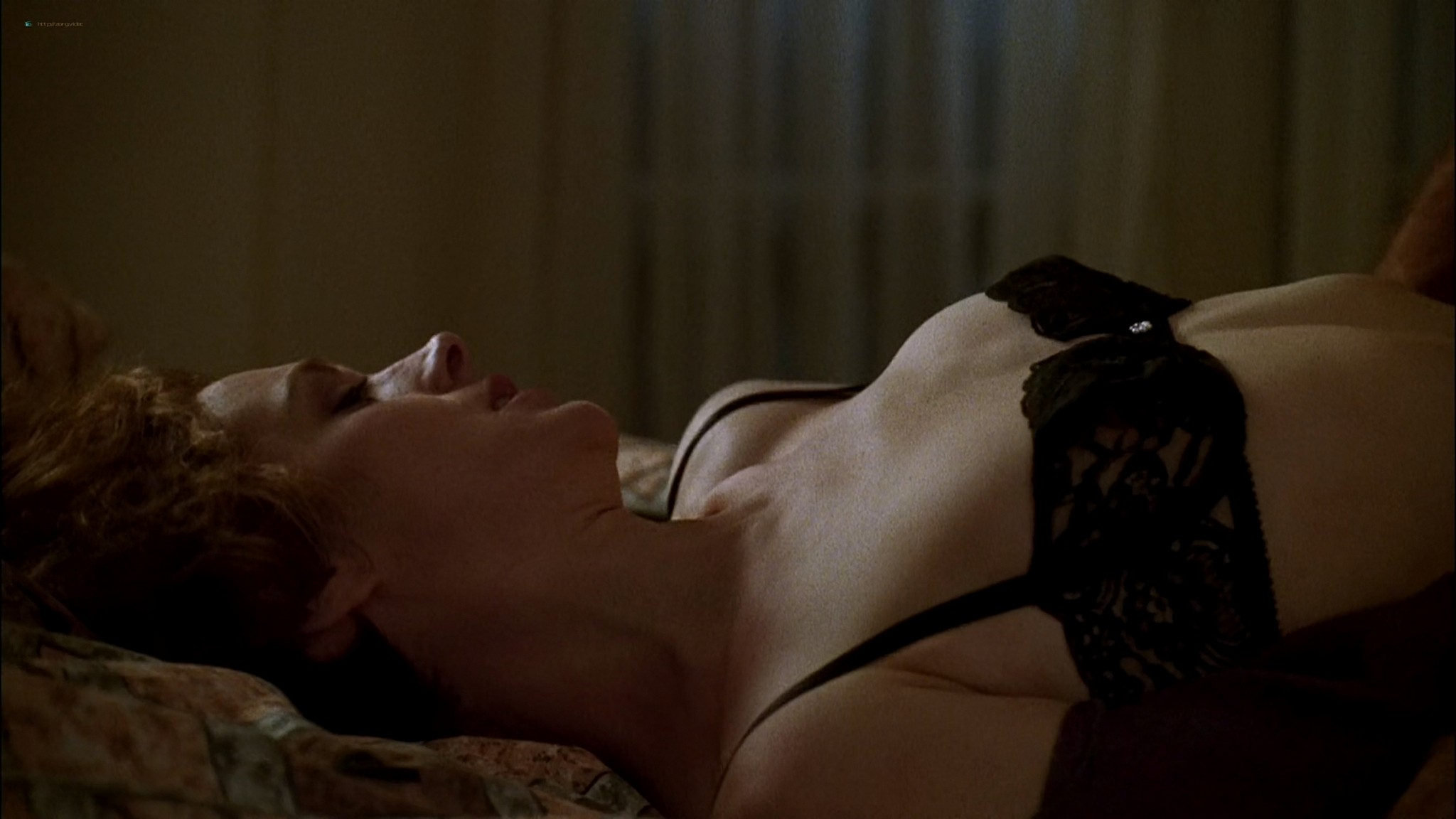 Sean Young nude and sex and Charlotte Lewis nude sex too - Sketch Artist (1992) HD 1080p Web (5)