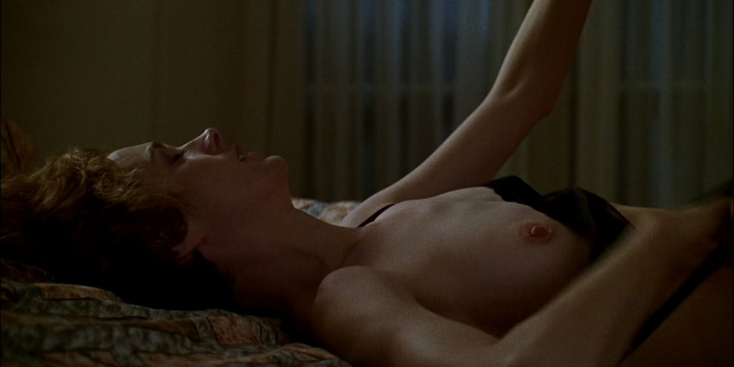 Sean Young nude and sex and Charlotte Lewis nude sex too - Sketch Artist (1992) HD 1080p Web (4)
