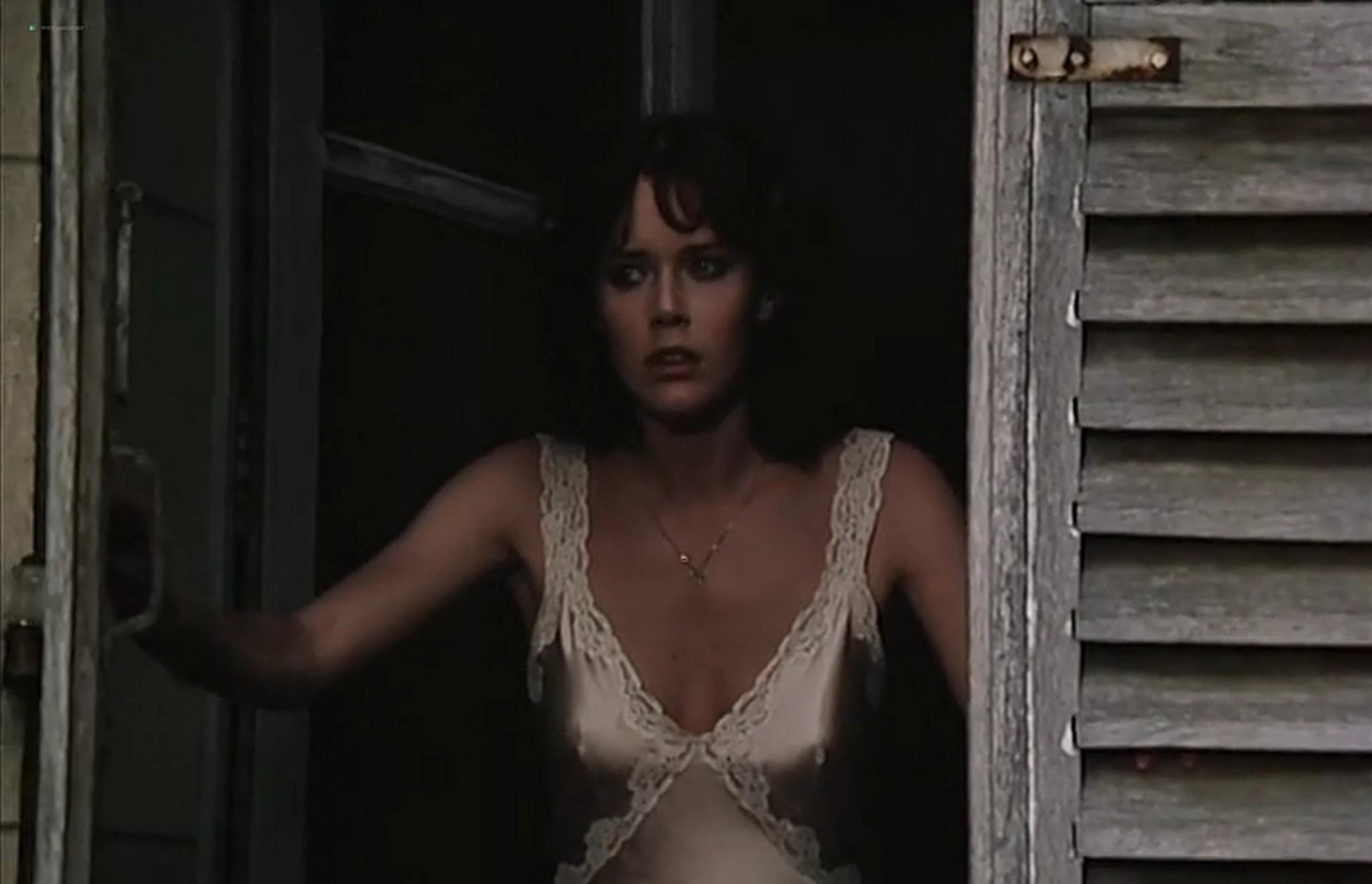 Sylvia Kristel nude full frontal and nude topless Alice ou la derniere fugue 1977 001