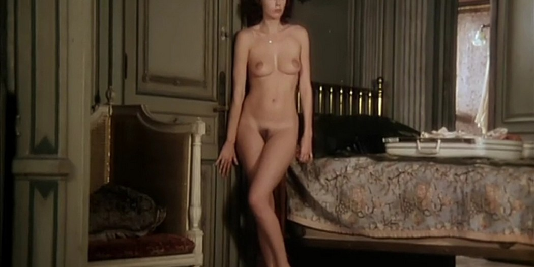 Sylvia Kristel nude full frontal and nude topless Alice ou la derniere fugue 1977 008