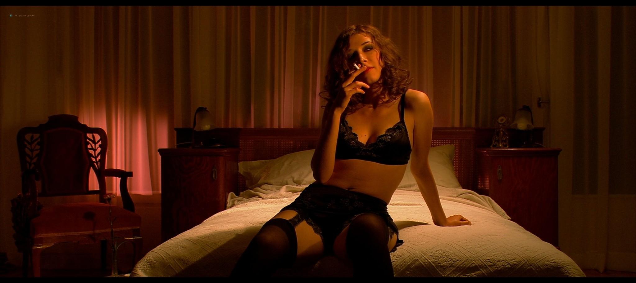 Alexandra pirici nude and sex alexandra maria lara sexy