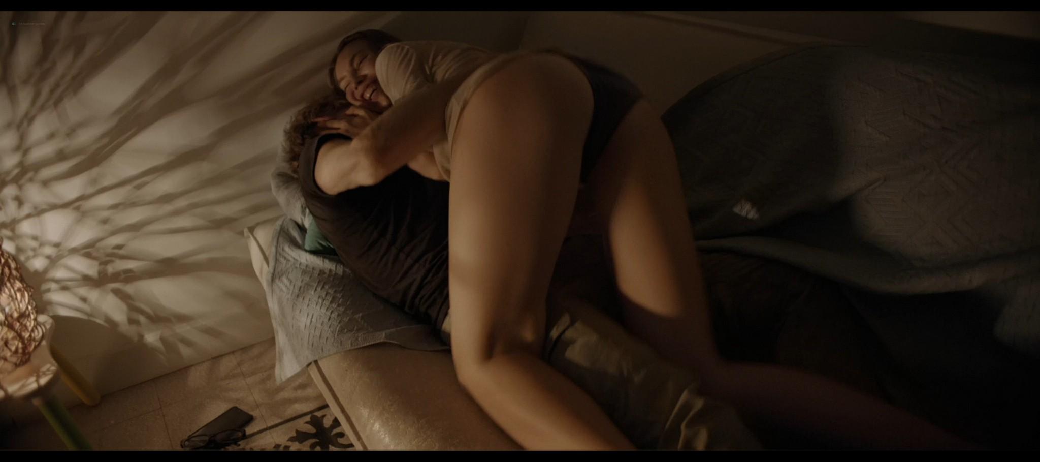 Cristina Chiriac nude full frontal Sofia Rania Dharma Mangia Woods full frontal too Tommaso 2019 HD 1080p Bluray 001