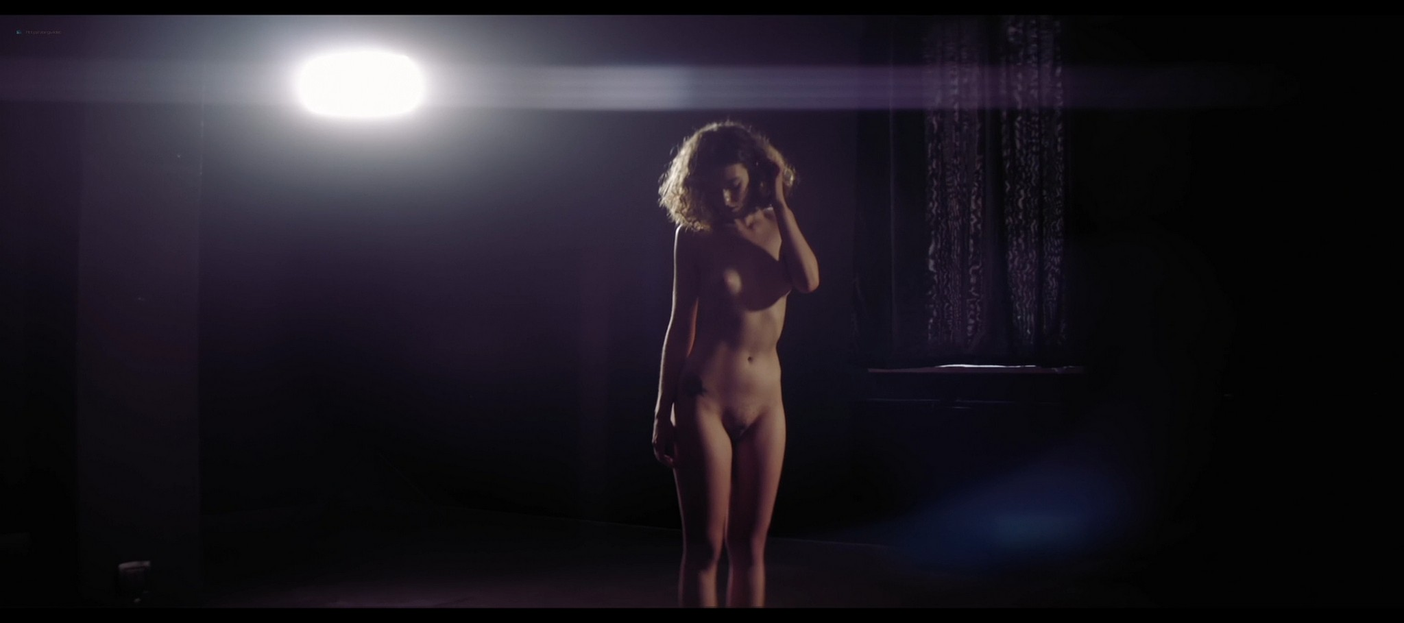 Cristina Chiriac nude full frontal Sofia Rania Dharma Mangia Woods full frontal too Tommaso 2019 HD 1080p Bluray 012
