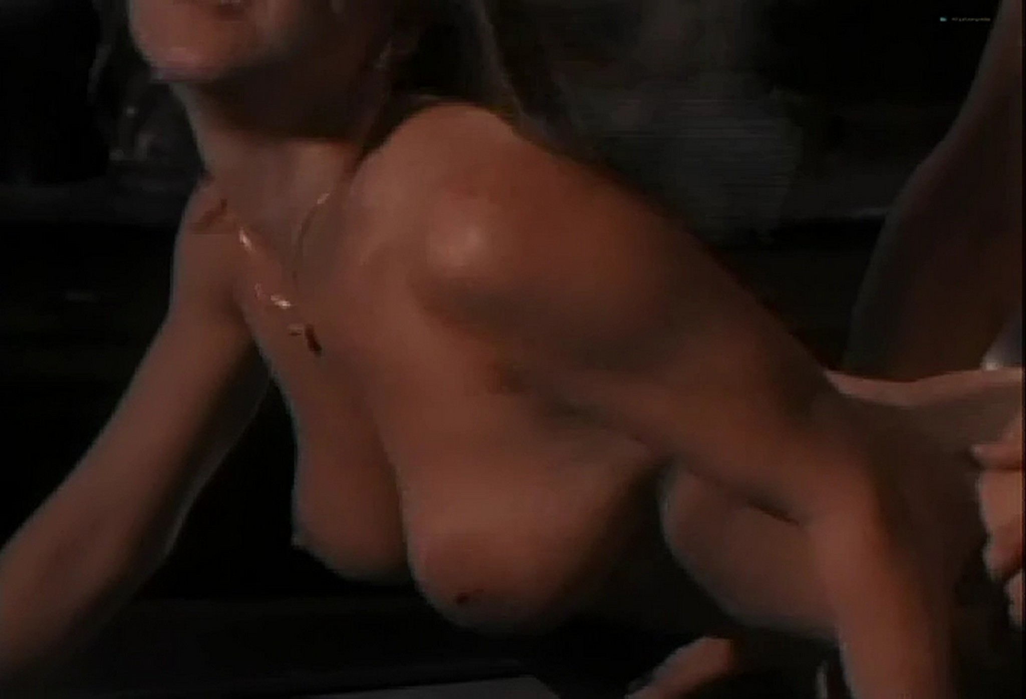 Jacqueline Lovell nude full frontal Kira Reed Shauna OBrien etc nude hot sex Damiens Seed 1996 002