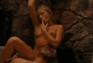 Jacqueline Lovell nude full frontal Kira Reed, Shauna O'Brien, etc nude hot sex - Damien's Seed (1996)