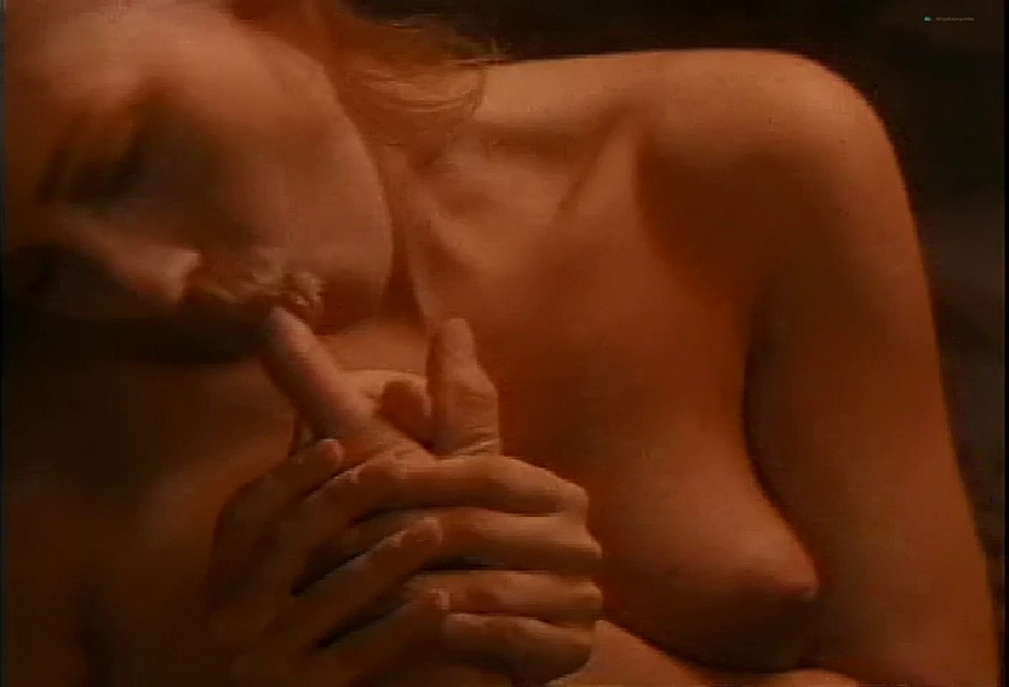 Jacqueline Lovell nude full frontal Kira Reed Shauna OBrien etc nude hot sex Damiens Seed 1996 010