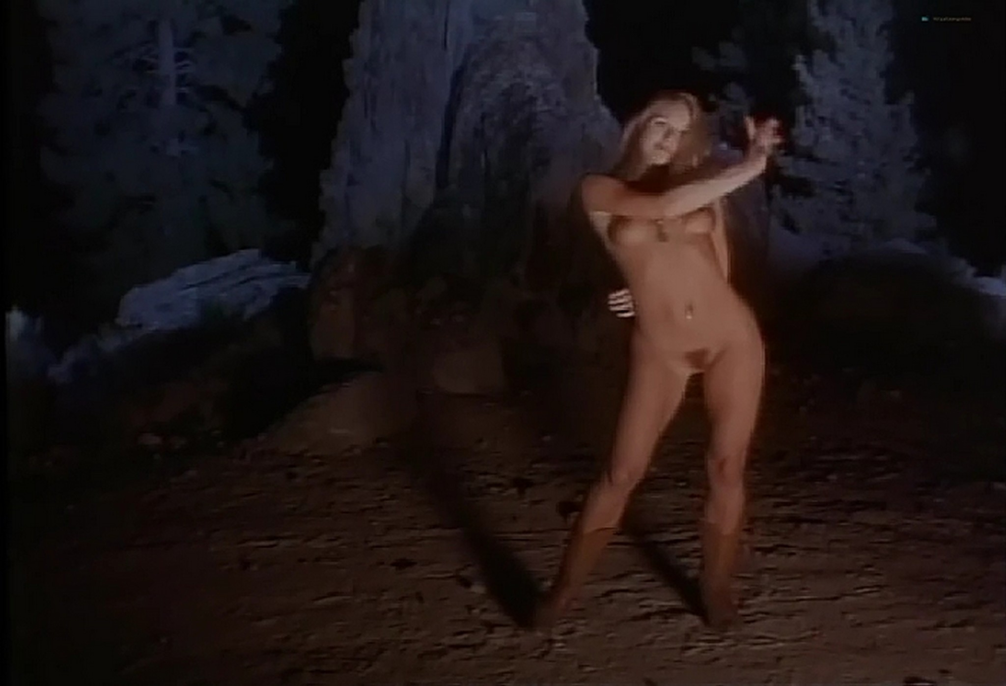 Jacqueline Lovell nude full frontal Kira Reed Shauna OBrien etc nude hot sex Damiens Seed 1996 013