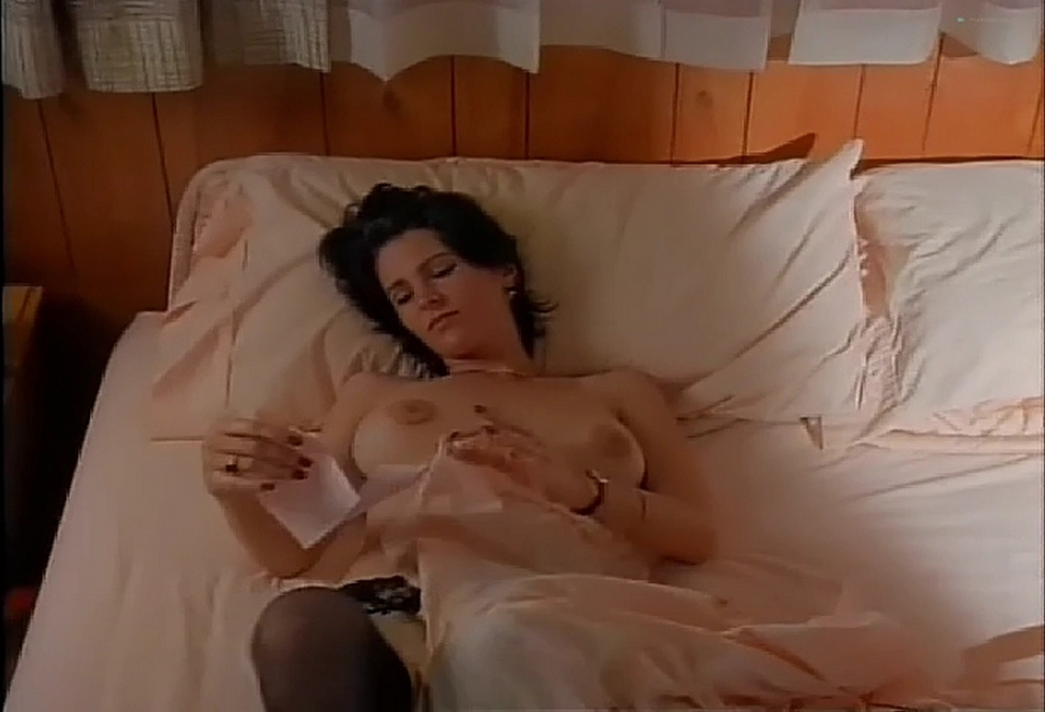 Jacqueline Lovell nude full frontal Kira Reed Shauna OBrien etc nude hot sex Damiens Seed 1996 016