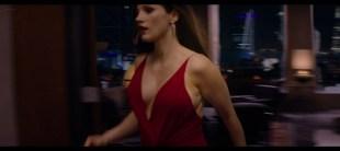 Jessica Chastain hot Jess Weixler sexy - Ava (2020) HD 1080p BluRay REMUX