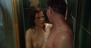 Katheryn Winnick hot Melisa McGregor naked butt and boobs Satans Little Helper 2004 HD 1080p Web 013