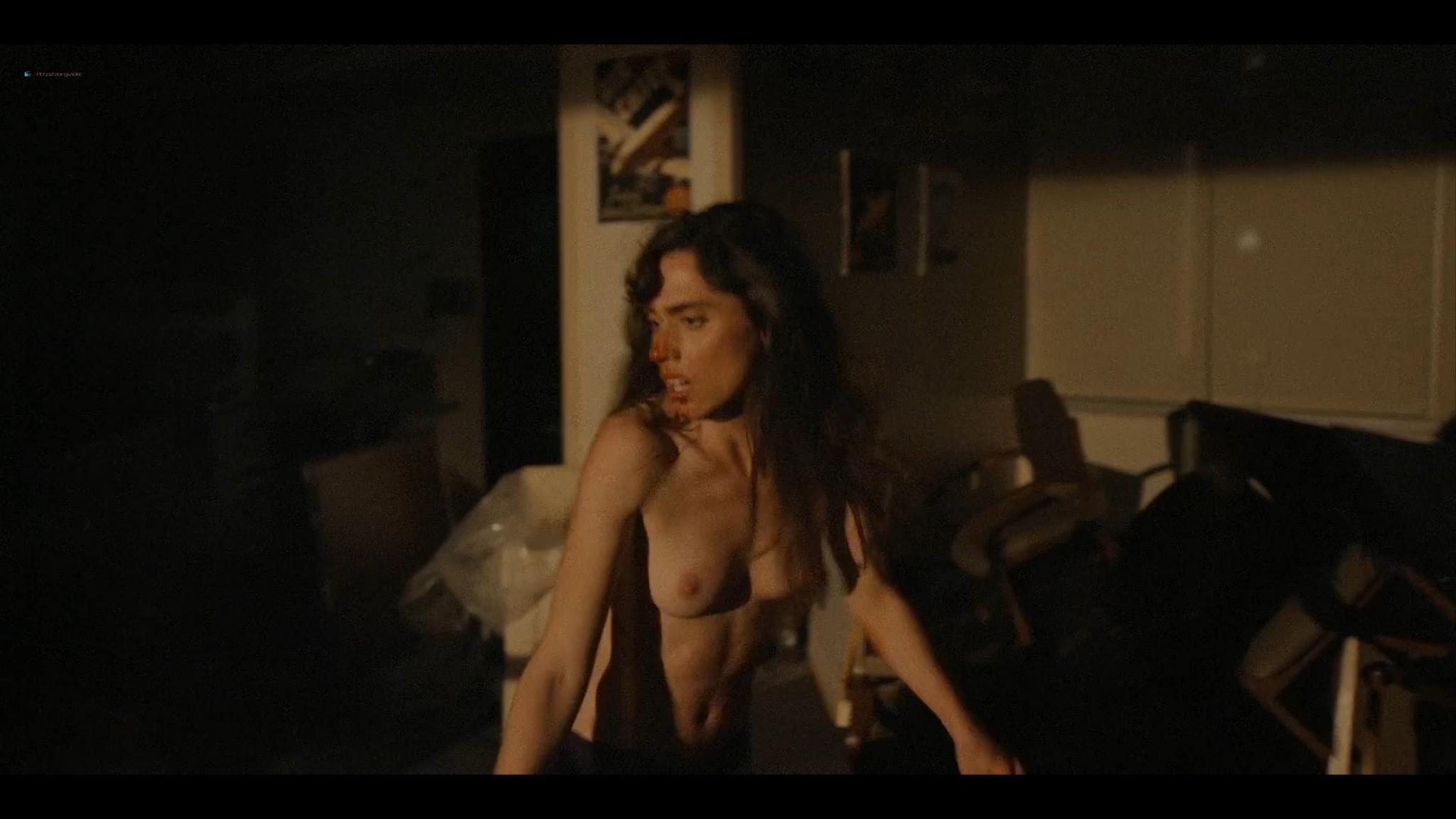 Kris Alexandrea nude topless Rot 2019 HD1080p Web 007