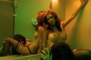 Lana Tailor nude lesbian sex Denise Cobar, Erin Brown nude lot of sex - Lingerie (2009) s1e11 HD 720p