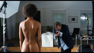 Liya Kebede nude butt Sally Hawkins sex - Desert Flower (2009) HD 1080p BluRay