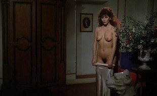 Malù nude full frontal and sex Carmen Di Pietro, Micaela all nude sex - The Story of Lady Chatterley (IT-1989)