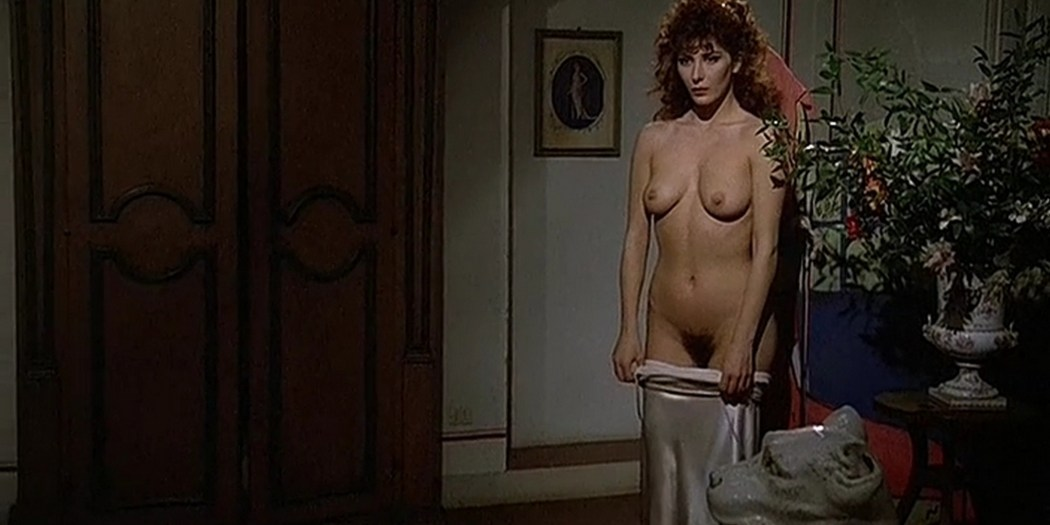Malu nude full frontal and sex Carmen Di Pietro Micaela all nude sex The Story of Lady Chatterley IT 1989 005
