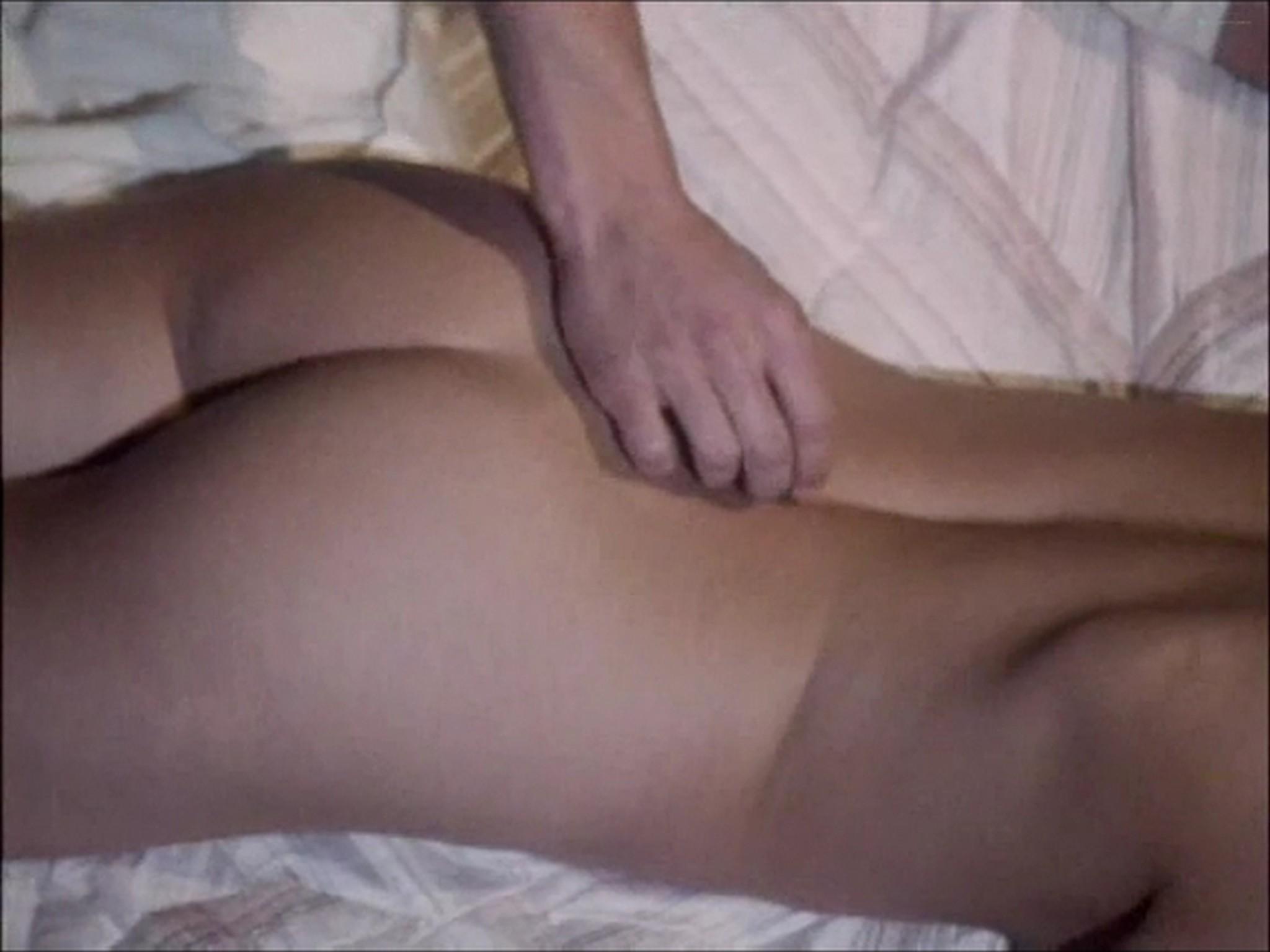 Malu nude full frontal and sex Lidija Zovkic Games of Desire IT 1991 VHSrip 012