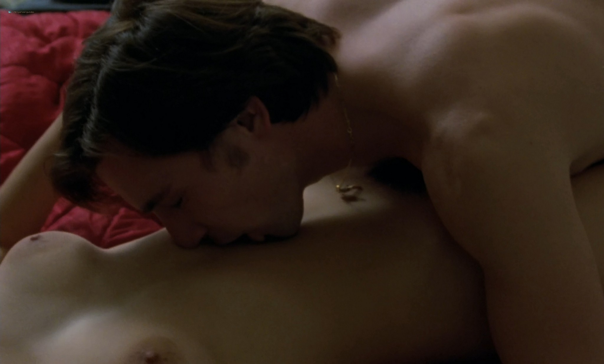 Marion Cotillard nude full frontal and sex Chloe FR 1996 HD 1080p BluRay 016