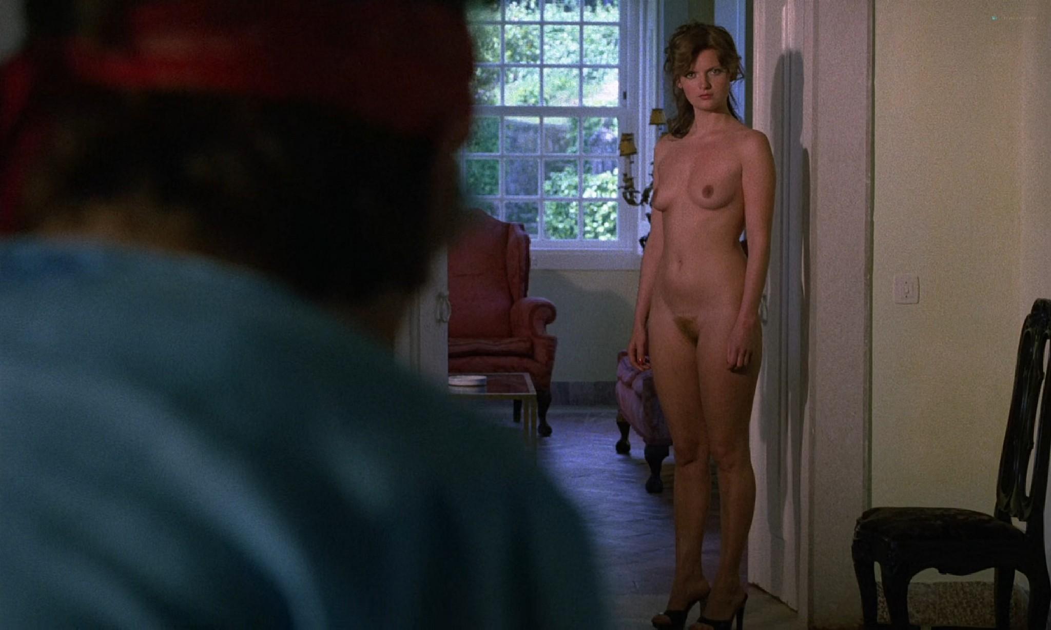 Muriel Montosse nude full frontal Ana Paula Lina Romay nude too Cecilia 1983 HD 1080p BluRay REMUX 012