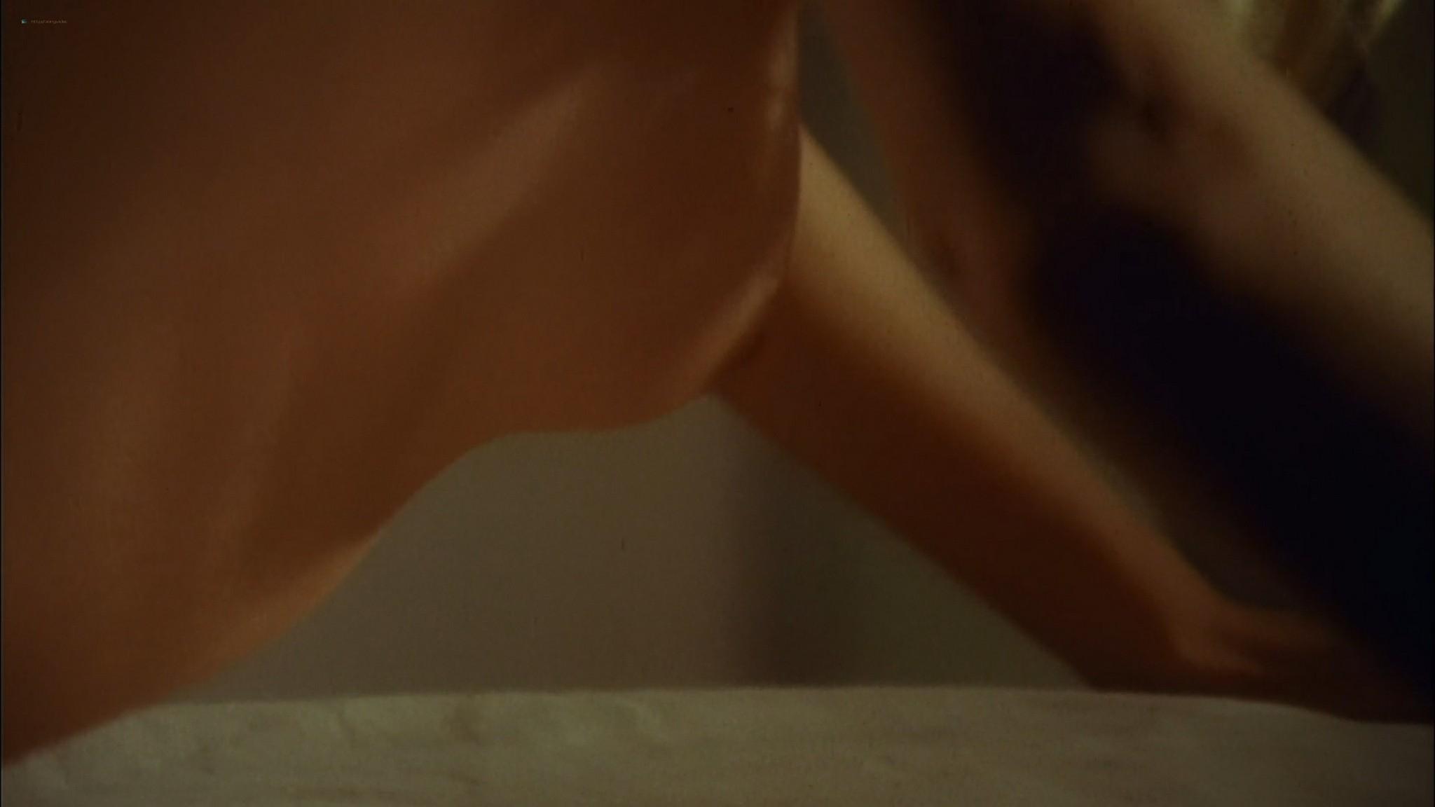 Barbara Bouchet nude topless Stefania Sandrelli nude sex Black Belly of the Tarantula 1972 HD 1080p BluRay 001