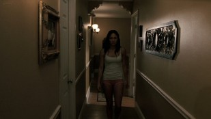 Briana Evigan hot and sexy - Burning Bright (2010) HD 1080p BluRay