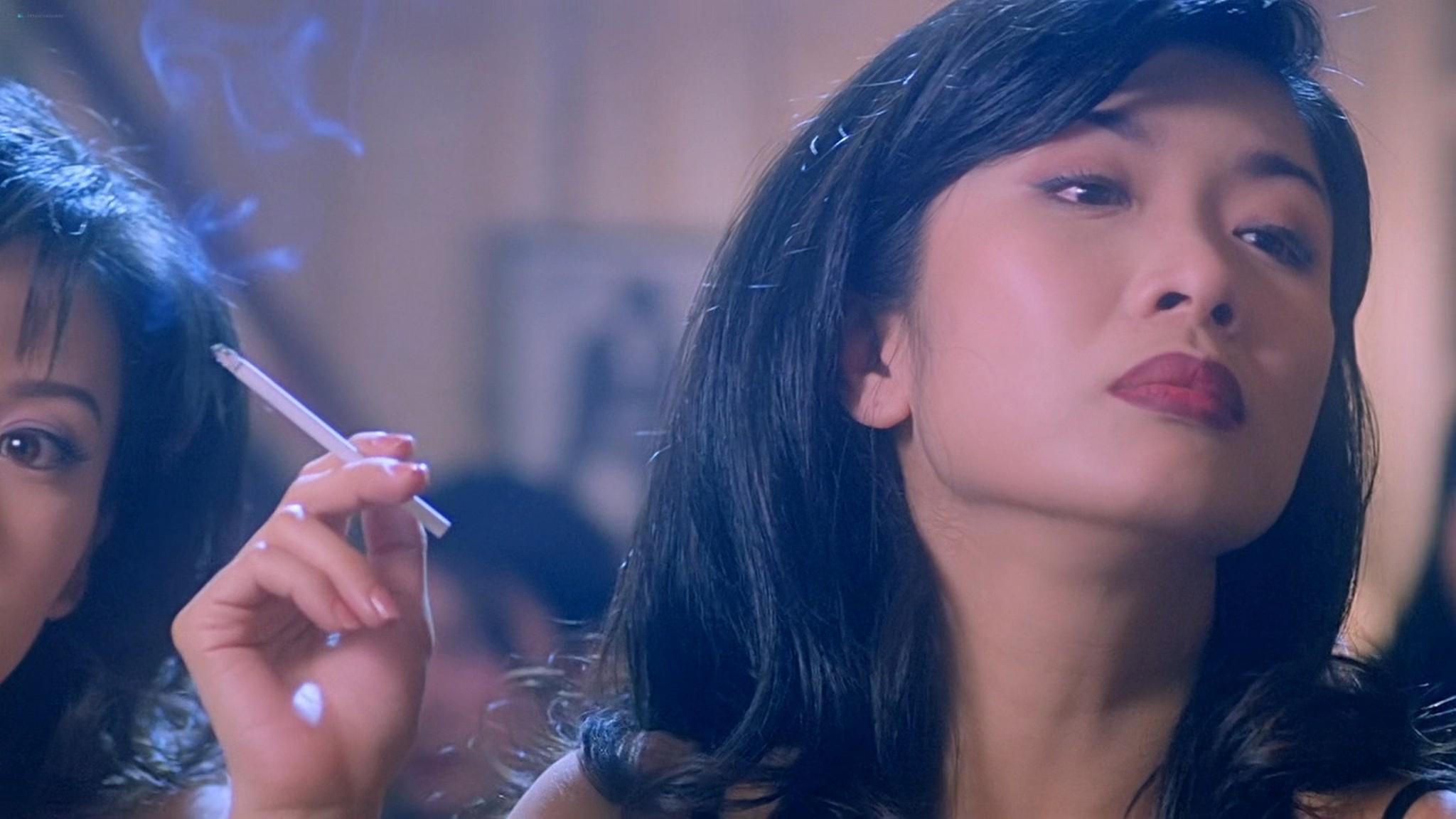 Carrie Ng nude sex Ka Lai Diana Pang all nude hot sex Evil Instinct HK 1996 HD 1080p 001