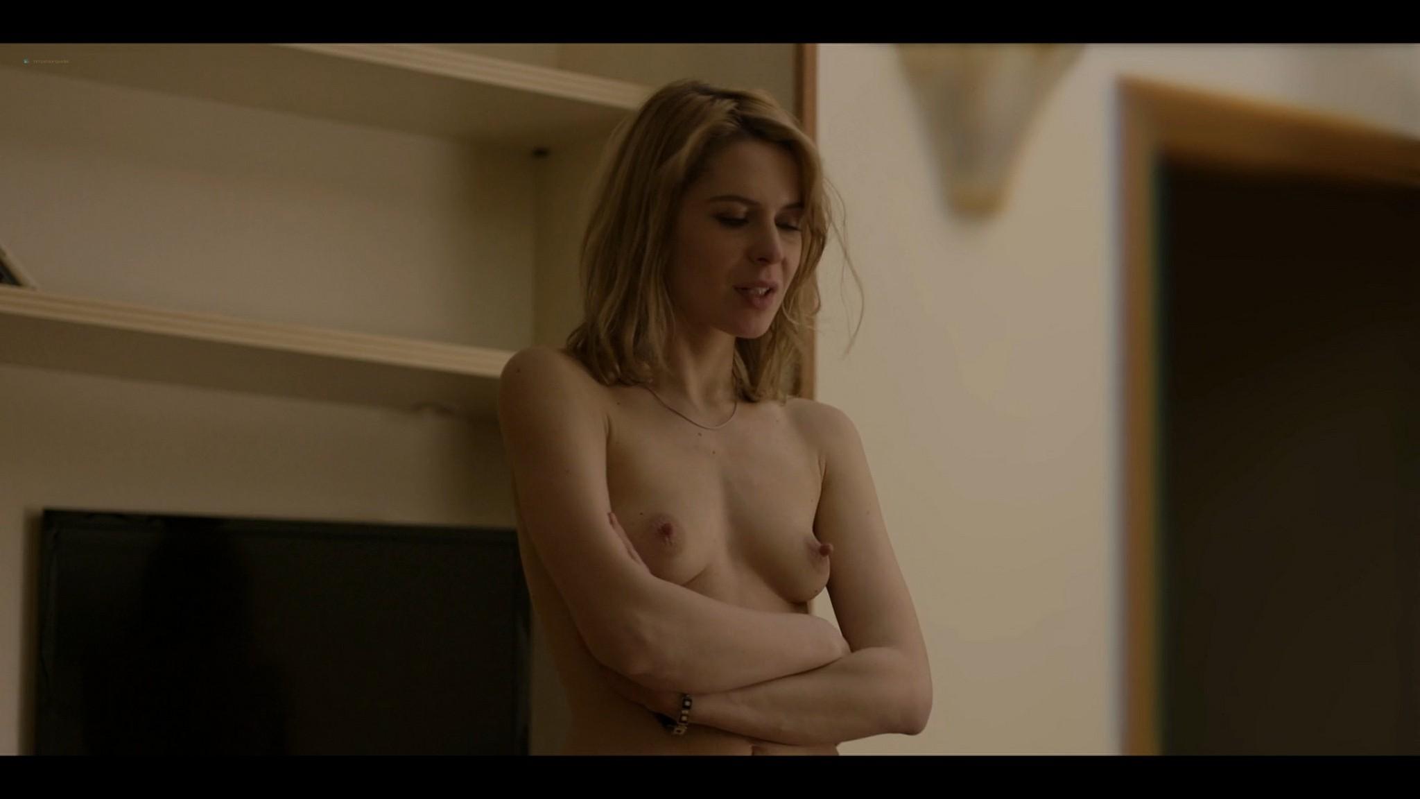 Elena Radonicich nude Yuliya Mayarchuk busty La Porta Rossa 2017 S1 HD 1080p 013