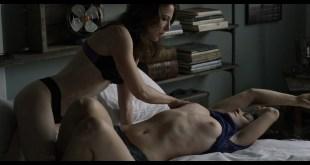 Erika Latta nude Robin Weigert Kate Rogal all nude lesbian sex Concussion 2013 HD 1080p Web 008