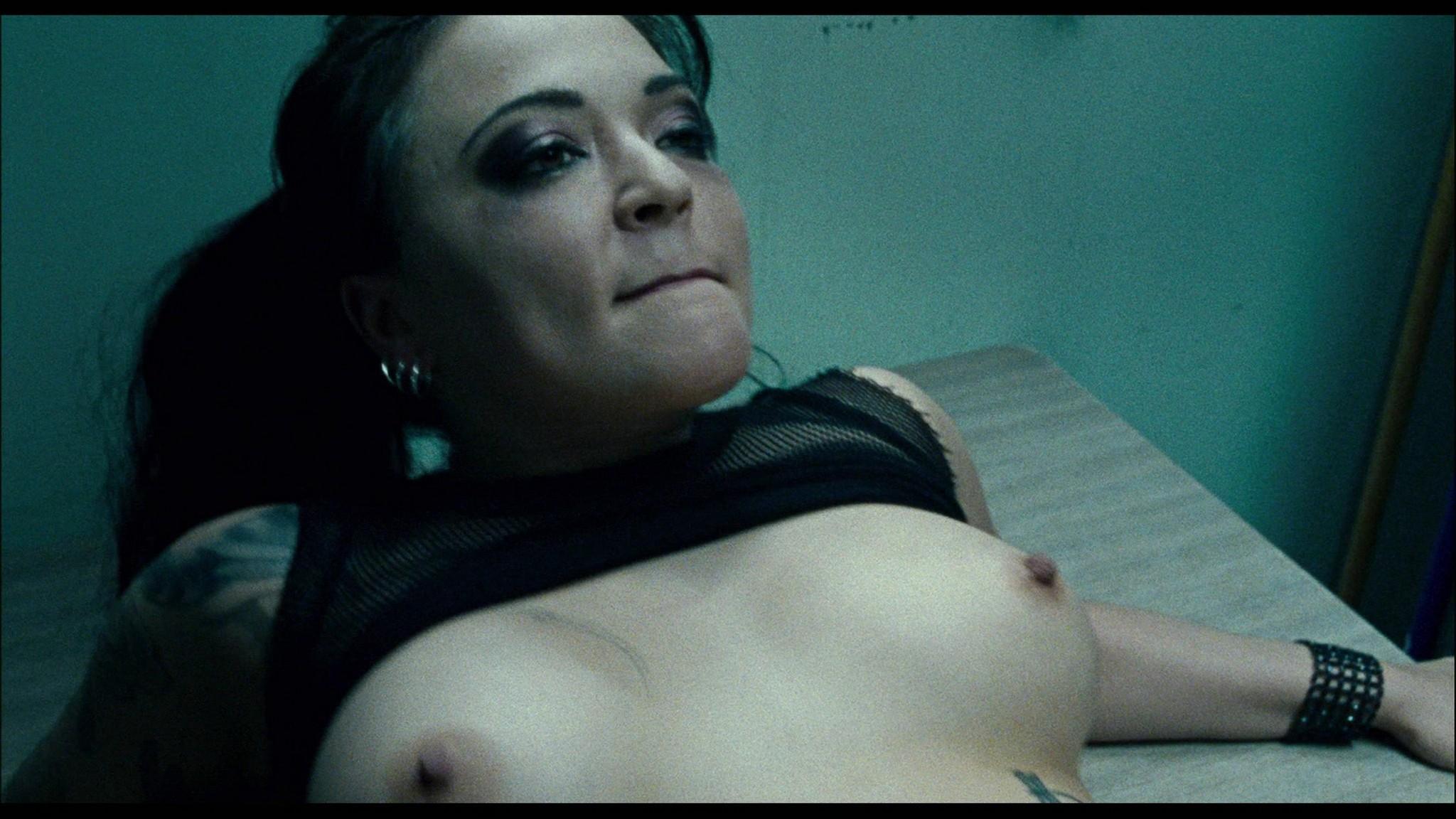Gillian Jacobs nude Paz de la Huerta hot sex other nude Choke 2008 HD 1080p REMUX 018