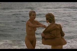 Isabelle Huppert nude full frontal and Hanna Schygulla nude bush Storia di Piera IT 1983 DvDrip 010