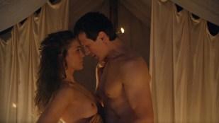 Jenna Lind nude sex Ellen Hollman nude - Spartacus (2013) s3e5 HD 1080p BluRay