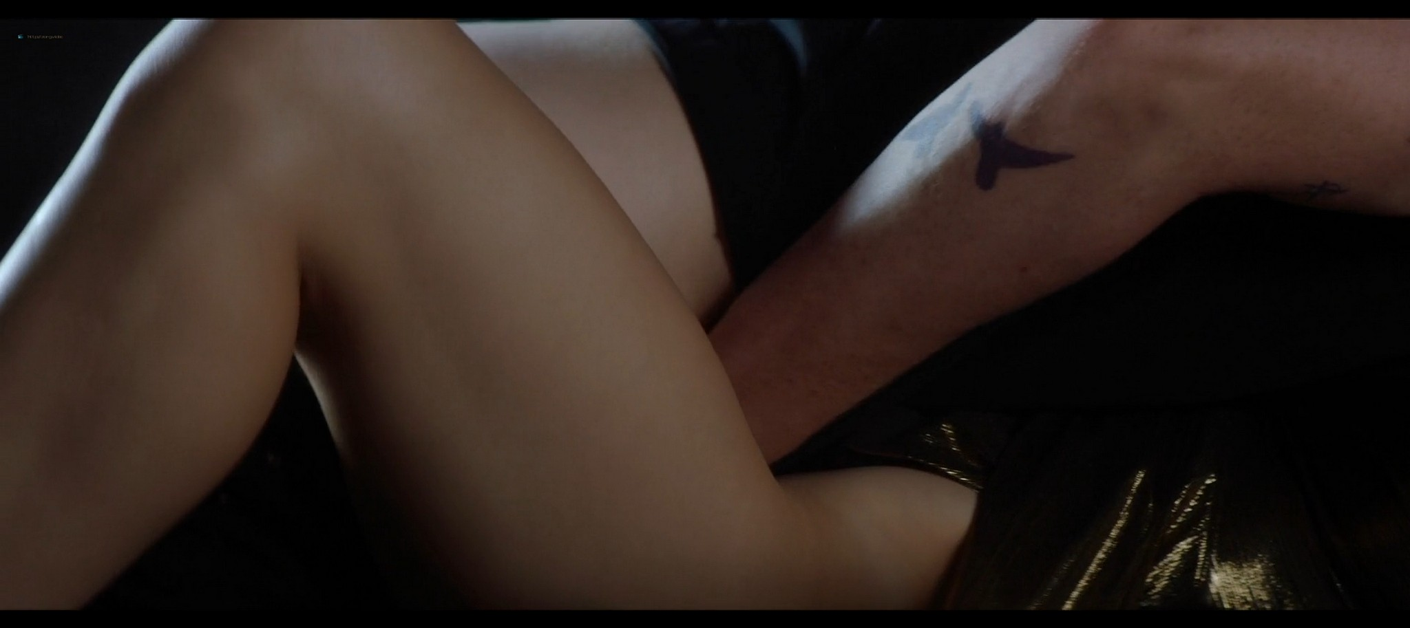 Josephine Langford hot and a lot of sex After We Collided 2020 HD 1080p Web 006