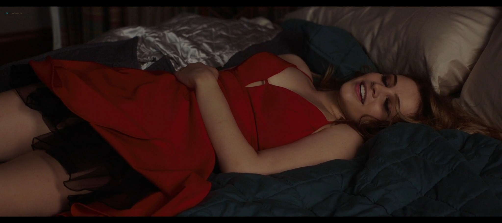 Josephine Langford hot and a lot of sex After We Collided 2020 HD 1080p Web 018