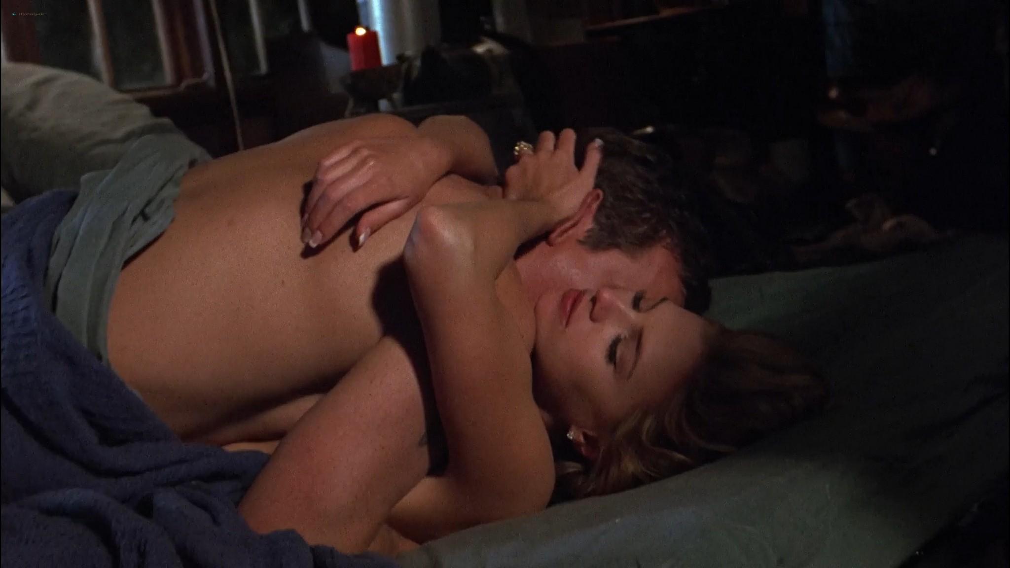 Kristin Minter nude full frontal Megan Ward sexy Tick Tock 2000 HD 1080p Web 004