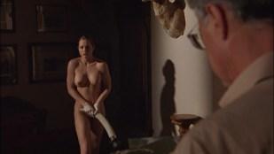 Kristin Minter nude full frontal Megan Ward sexy - Tick Tock (2000) HD 1080p Web