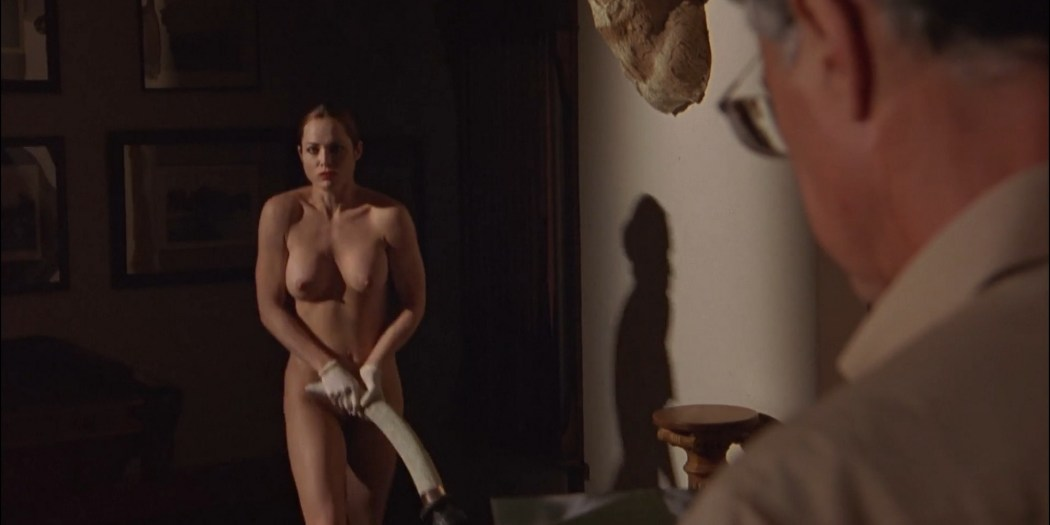 Kristin Minter nude full frontal Megan Ward sexy Tick Tock 2000 HD 1080p Web 009