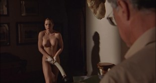 Kristin Minter nude full frontal Megan Ward sexy Tick Tock 2000 HD 1080p Web 009