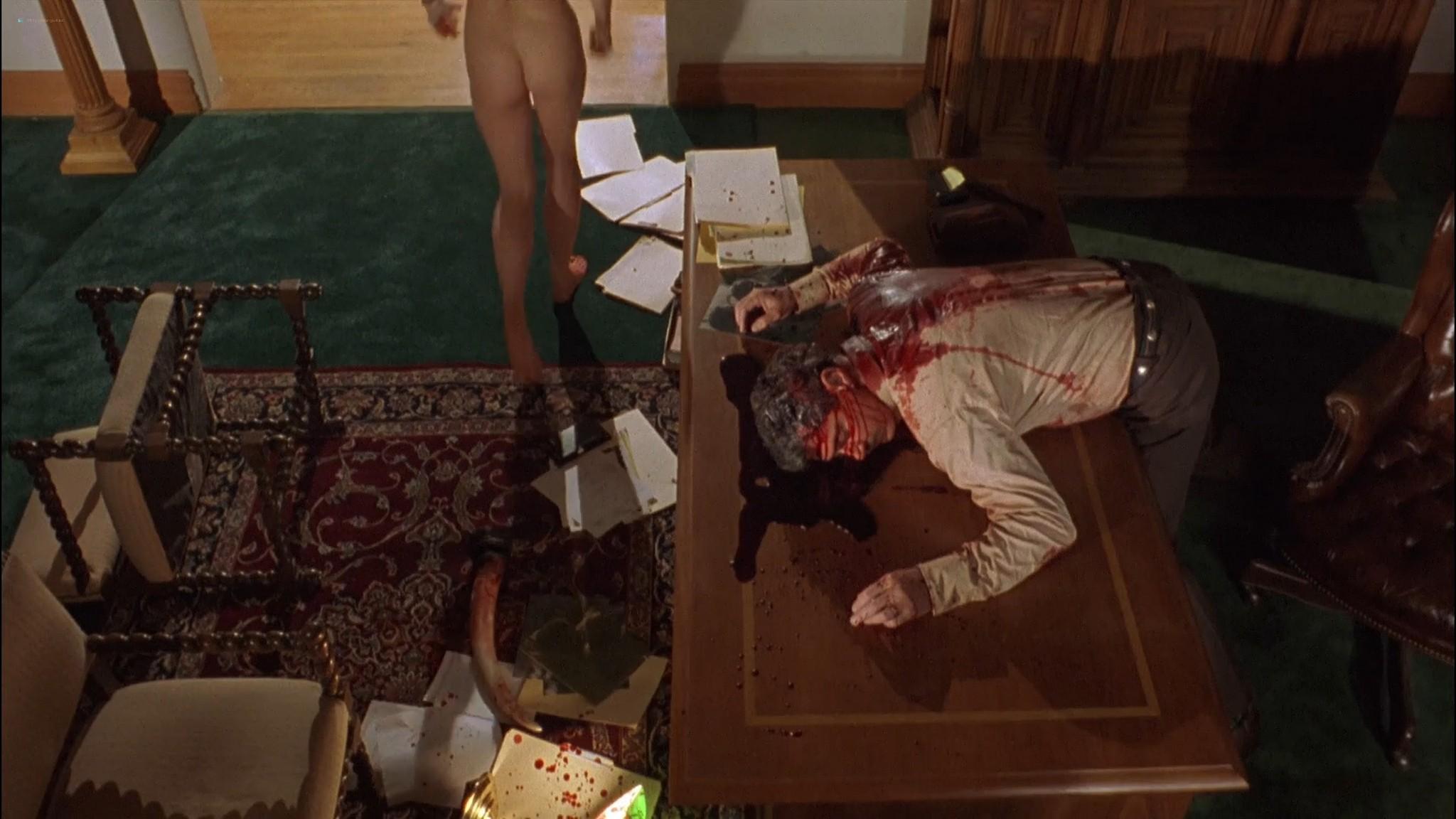 Kristin Minter nude full frontal Megan Ward sexy Tick Tock 2000 HD 1080p Web 012