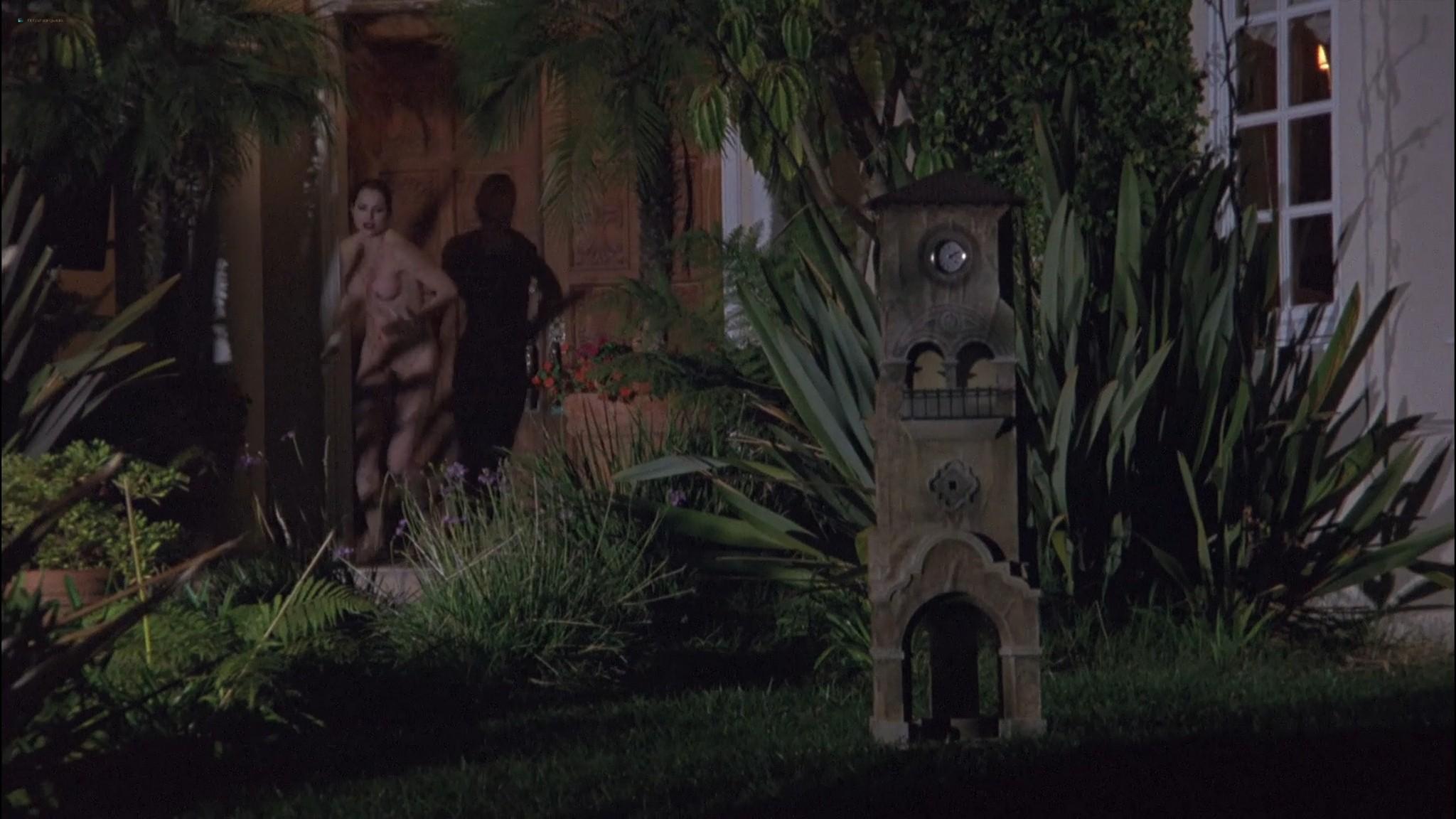 Kristin Minter nude full frontal Megan Ward sexy Tick Tock 2000 HD 1080p Web 013