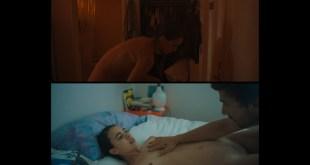 Margaret Qualley nude bush Love Me Like You Hate Me 2020 HD 1080p 003