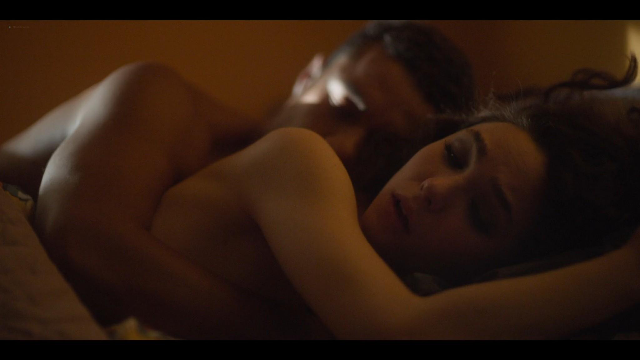 Matilda De Angelis nude full frontal Nicole Kidman sexy The Und0ing 2020 e1s1 1080p 002